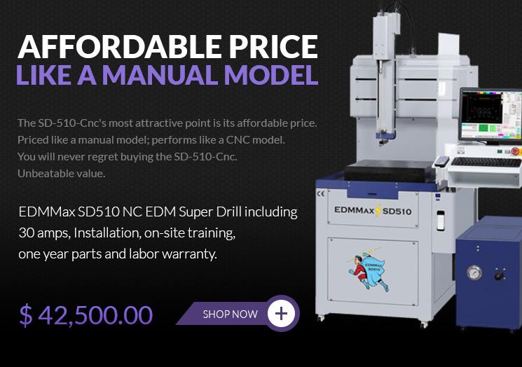 EDM Sales & Supplies, Inc  | Servicing EDM, Mold Building and