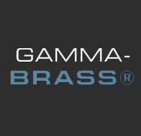 Gamma brass