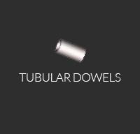 Tubular Dowels