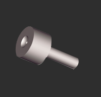 sprue bushings U,LV series