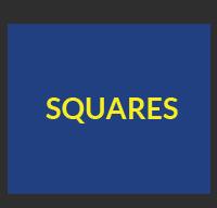 3R Junior Coin – Squares