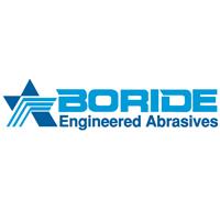 BORIDE Engineered Abrasives