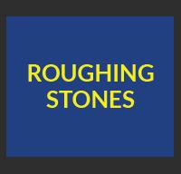 Roughing Stones (Aluminum Oxide)