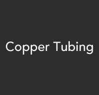 coppertubing