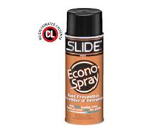 Econo-Spray Rust